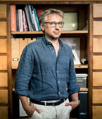 Marco Foglizzo