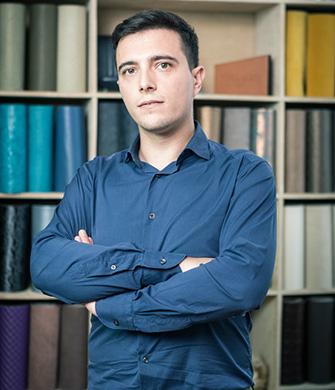 Matteo Massarelli