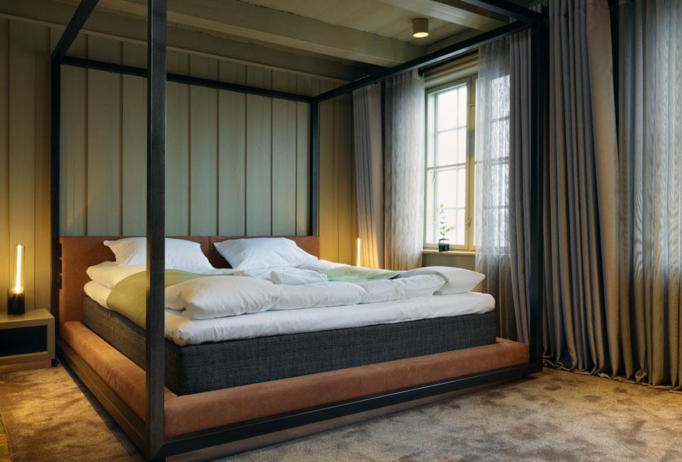 Tollboden hotel Kragero