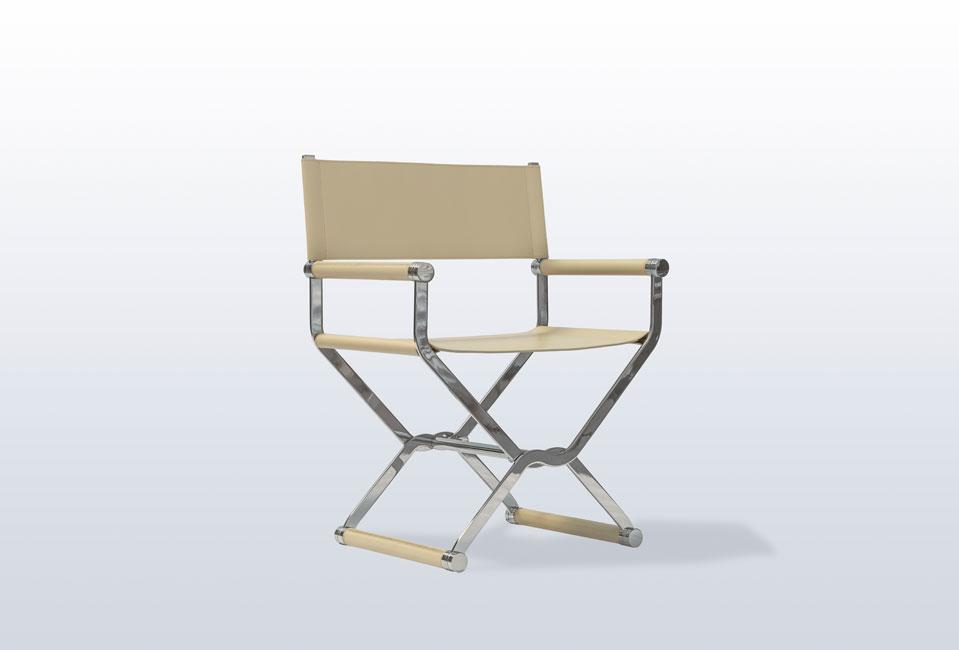 Sylvain Mariat chairs