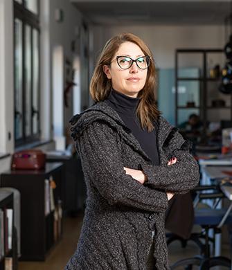 Raffaella Giorgi