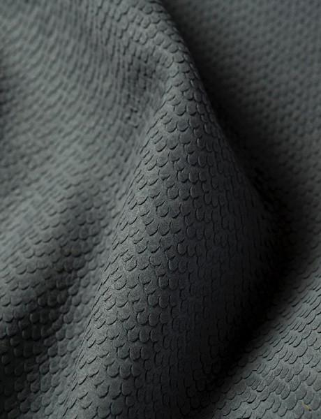 Decorative leather